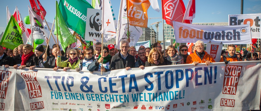 Risultati immagini per CETA TTIP