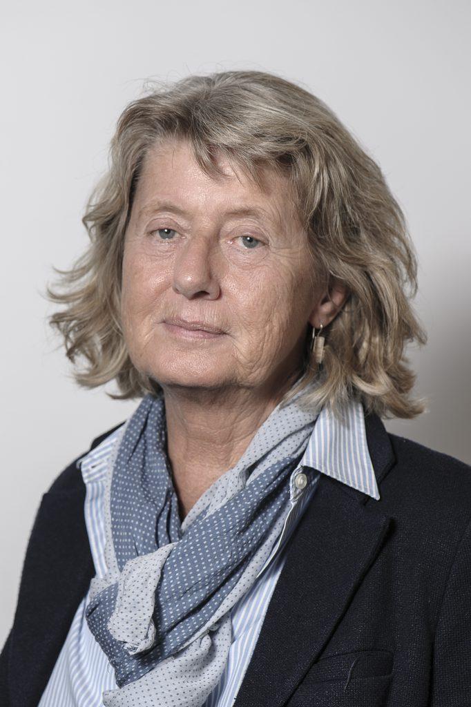 Rita Vogt