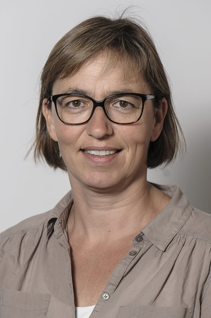 Birgit Ostendorf