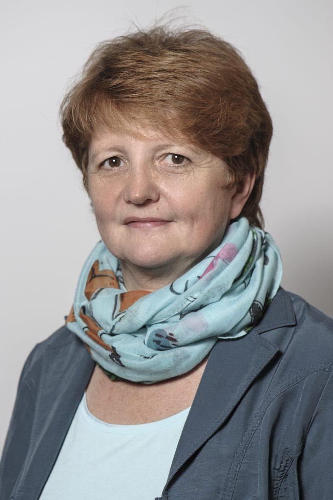 Ulrike Kinzl