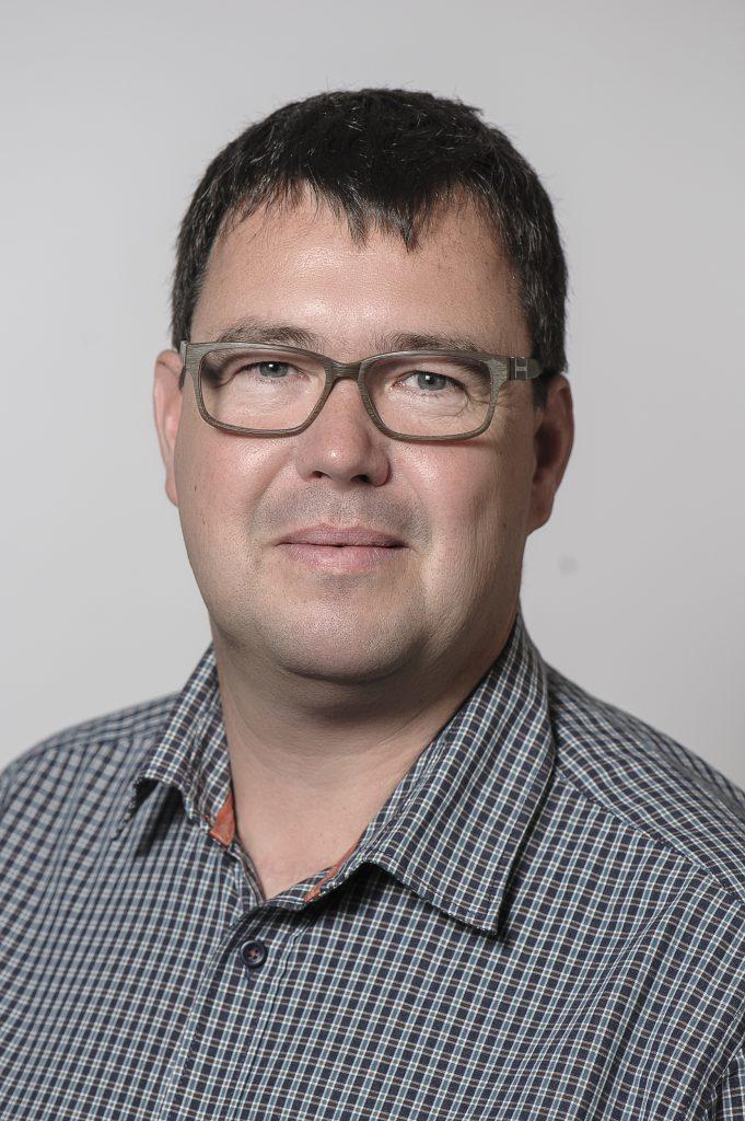 Roland Schörnig