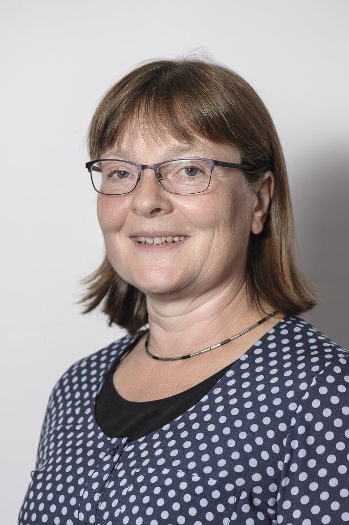 Karen Eberhard