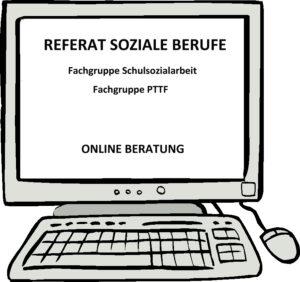 """""""Kurz und knackig""""-Online Beratung"""